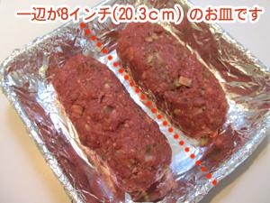 ミートローフ 作り方 レシピ