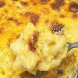 マカロニ&チーズ レシピ
