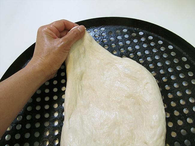 手作りピザ 作り方 レシピ