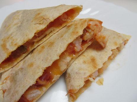 ケサディア 作り方 レシピ